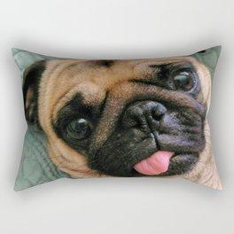 Hi There Rectangular Pillow