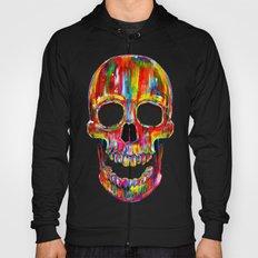 Chromatic Skull Hoody
