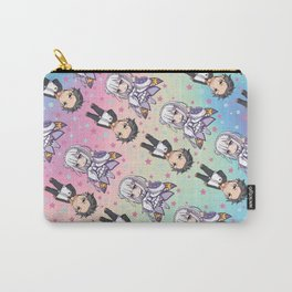 Re:Zero Cute Pattern Carry-All Pouch