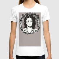 ripley T-shirts featuring ELLEN RIPLEY by marimattes