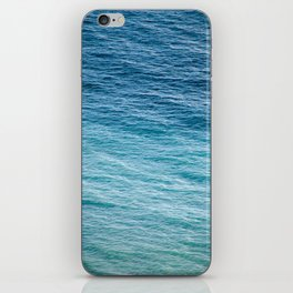 Sea 6415 iPhone Skin