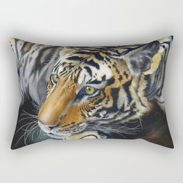 Nightwatch Rectangular Pillow