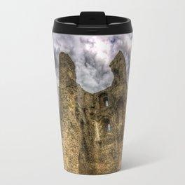 Hadleigh Castle Travel Mug