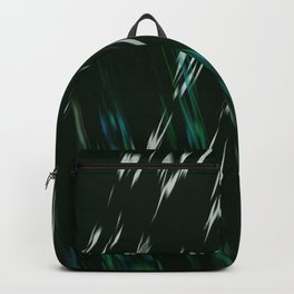 stormy summer Backpack