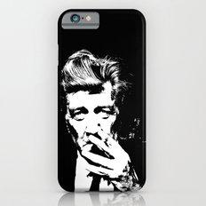 David Lynch smoke Slim Case iPhone 6s