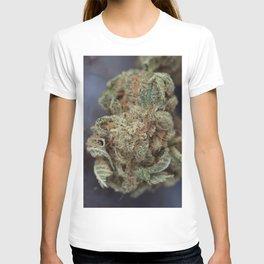 Deep Sleep Medicinal Medical Marijuana T-shirt