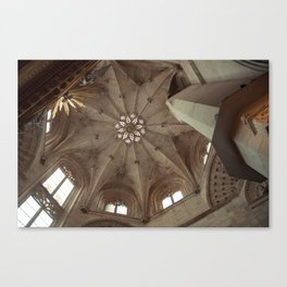 Cathedral II Canvas Print