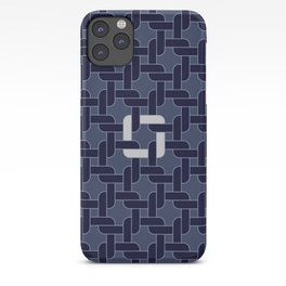 LINKED iPhone Case