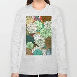 Tender Roses 2 Long Sleeve T-shirt