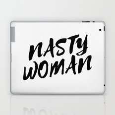 Nasty Woman II Laptop & iPad Skin