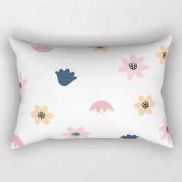 Garden Treasure Accent 1 Rectangular Pillow