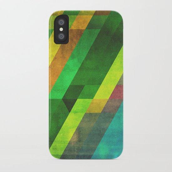 lyyn wyrk iPhone Case