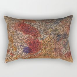 The Mojave Rectangular Pillow