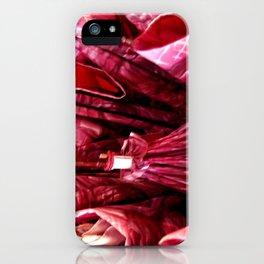 Anatomy of an Unbrella iPhone Case