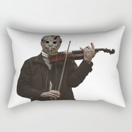 Do you like Violins Rectangular Pillow