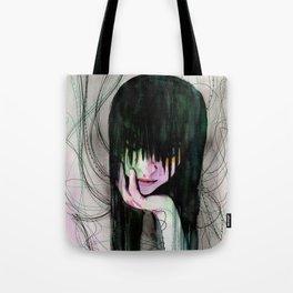 Desperation Tote Bag