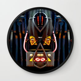 BOT2 Wall Clock