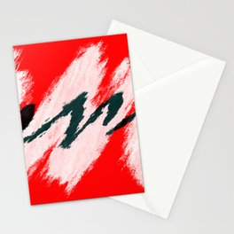 The 90s 6 Stationery Cards