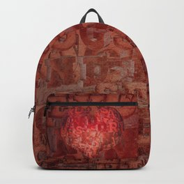 LOVE – Sex and Drugs and Rock 'n' Roll Backpack