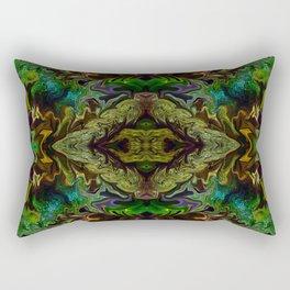 Arezzera Sketch #818 Rectangular Pillow