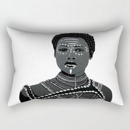 Nakia Rectangular Pillow