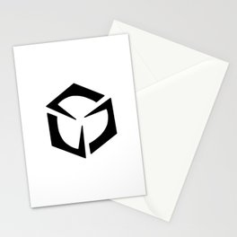 Ares Stationery Cards