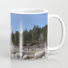 In the Valley Coffee Mug