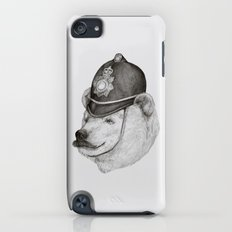 Bearly Legal Slim Case iPod touch