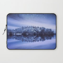 Vanajavesi lake Finland Laptop Sleeve