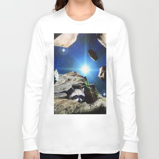 I am Groot Long Sleeve T-shirt