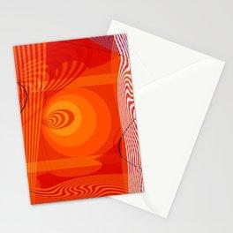 Sunrise-001 Stationery Cards