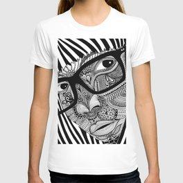 Intrigue T-shirt
