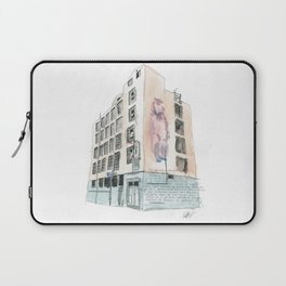 125 Manners Street Laptop Sleeve
