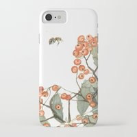 health iPhone & iPod Cases featuring Enviro Health by Chloe Evert