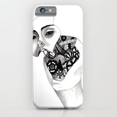 Robot iPhone 6s Slim Case