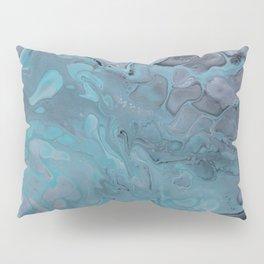 Oily Water Pillow Sham