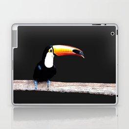 toucano black Laptop & iPad Skin