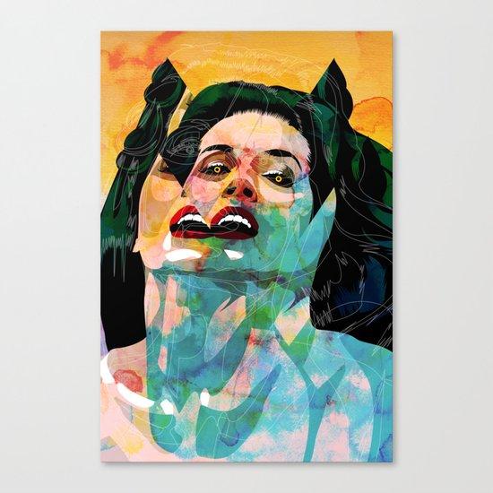 261113 Canvas Print