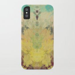 Pollen iPhone Case