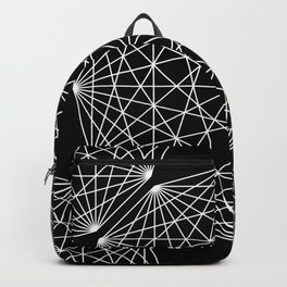 mandala 01 Backpack
