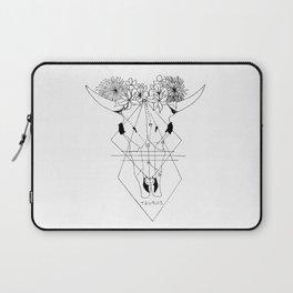 // Taurus // Laptop Sleeve