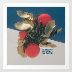 170209 / contemporary Art Print