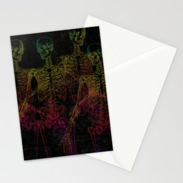 Off this Mortal Coil Stationery Cards