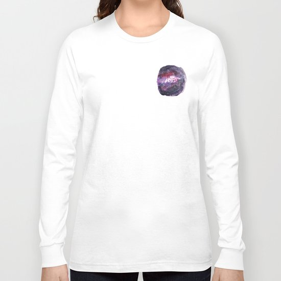 The Void Long Sleeve T-shirt