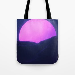 New Sun III Tote Bag