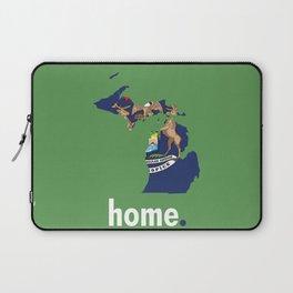 Michigan Proud Laptop Sleeve
