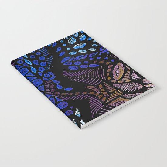 Under the Ocean 2 Notebook