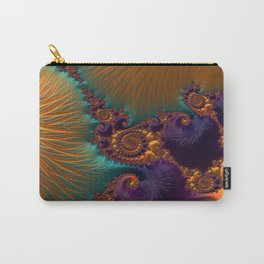 Legend of the Sea Carry-All Pouch