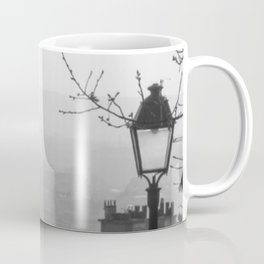 Winter in Paris Coffee Mug