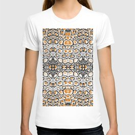 Perentie by Chrissy Wild E T-shirt